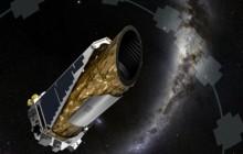 """开普勒太空望远镜正式""""退役"""";特斯拉明年就可以实现自动泊车"""