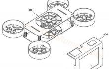 索尼发布无人机相机专利,支持眼部对焦