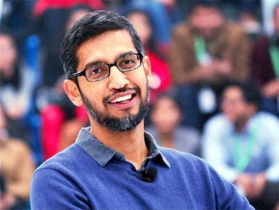 回应员工大规模罢工抗议,谷歌CEO发内部信解决公司性骚扰问题