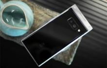 镶锆石、侧边指纹、双屏翻盖,三星的这款2万块手机,只有土豪能懂