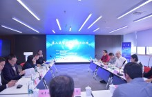 第二届智慧物联创业论坛在南科创实训基地成功举办