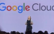继李飞飞、李佳之后,谷歌云服务CEO Diane Greene辞职