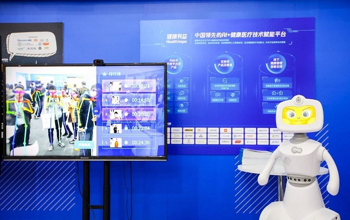 健康有益李宇欣:做垂直健康领域的第一个技术开放平台