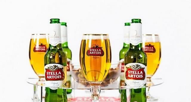 Stella Artois研发新型机器人BART,端茶扫地两不误!