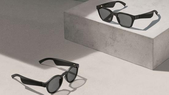 BOSE打造新型AR眼镜Frames,可通过声音来实现身临其境的音频体验