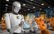 机器人年终总结:机器人行业这一年的激荡与变革