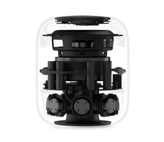 国行版HomePod终于上线,售价2799元
