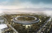 无惧高通,不受销售下滑影响,苹果要拿10亿美元建新园区