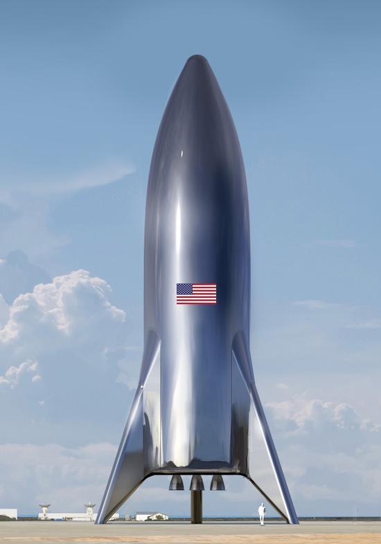 小米战略入股TCL;SpaceX最新飞船概念图曝光