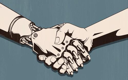 """欧盟发布""""可信赖AI""""道德准则草案,提出两大要素、数个不可为"""