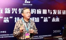 中芯芯片陈智维:国内芯片没有创新可言,但大家做的是从无到有