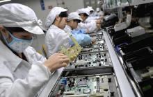 苹果降价背后的代工厂之殇:一部几十年都无法改写的消亡史