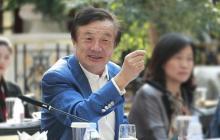 """任正非回应华为危机和女儿孟晚舟事件;中国在月球栽的嫩芽已经""""死了"""""""
