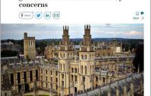 """华为又被""""为难"""",这次与牛津大学有关"""