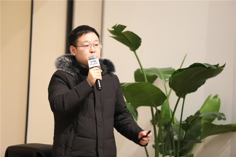 """AIoT催使AI深度场景化,""""AI赋能,智联万物——开发者沙龙·南京站""""圆满落幕"""