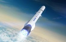 贝索斯建厂量产发动机,为轨道级运载火箭批量升空做准备