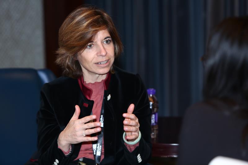 安永合伙人Beatriz Sanz Sáiz:垃圾数据,是大数据分析行业的毒瘤