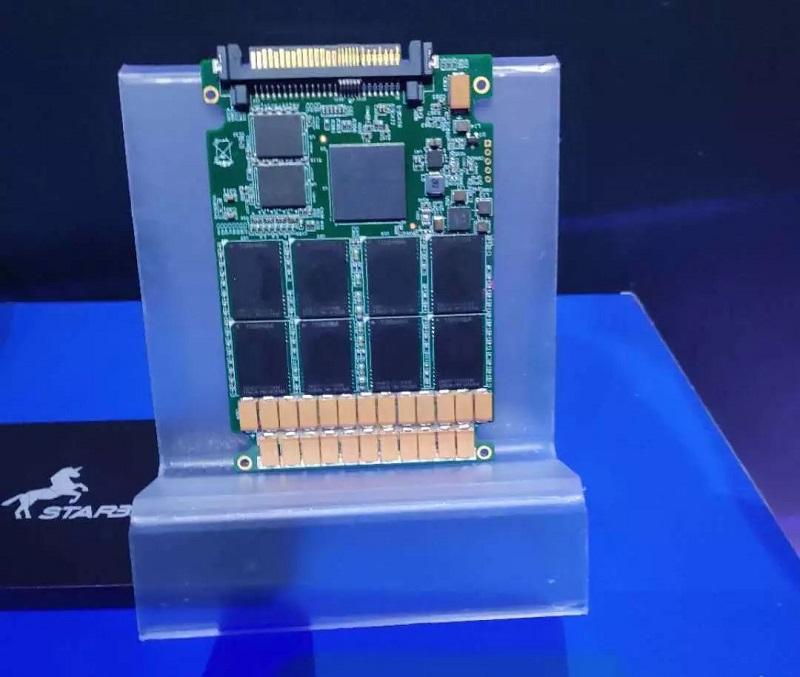 """忆芯科技沈飞:对标Intel与三星,做不一样的""""国产替代"""""""
