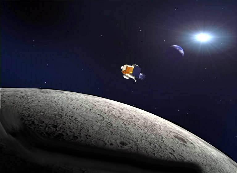 "NASA公布""门户计划"",未来将在月球轨道建立空间站;特斯拉裁掉Model3交付部门一半以上"