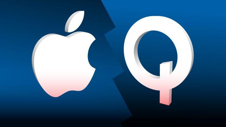 抛弃高通,苹果终自研通信基带芯片