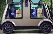 9.4亿喜提自动驾驶领域开年最高融资,软银加码无人货运拿下Nuro