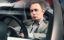 """马斯克称特斯拉将在今年年底实现完全自动驾驶;李斌发内部信回应""""柴油加电"""""""