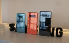 纪念Galaxy系列10周年,三星推出了价值13310元的折叠屏手机