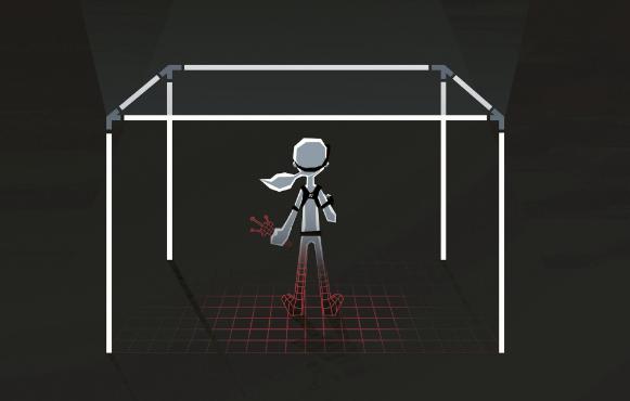 诺亦腾刘昊扬:VR教育了市场,但动作捕捉技术的契机绝不止于VR