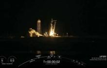 载人龙飞船首飞成功!SpaceX或将让美国重返载人航天战场