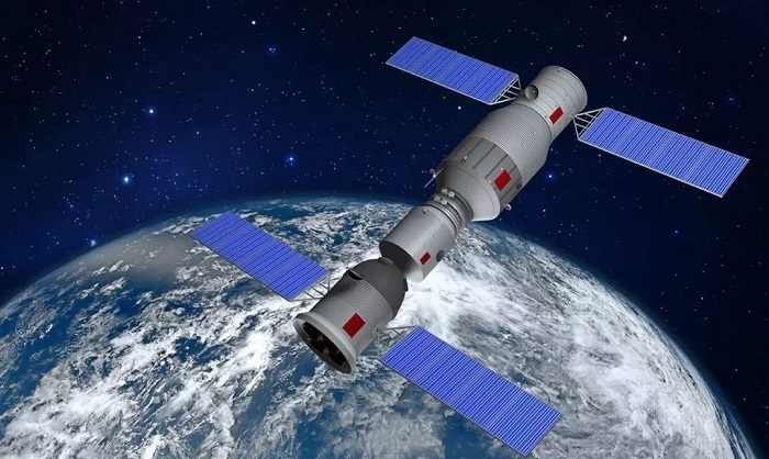 国际空间站面临退役,中国空间站即将建成,我们将成为唯一