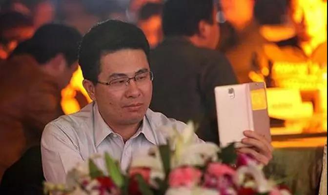 中国手机告别黄金时代