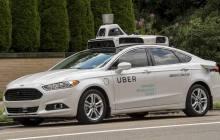 大手笔的Uber:无人驾驶项目每月烧钱2000万美元