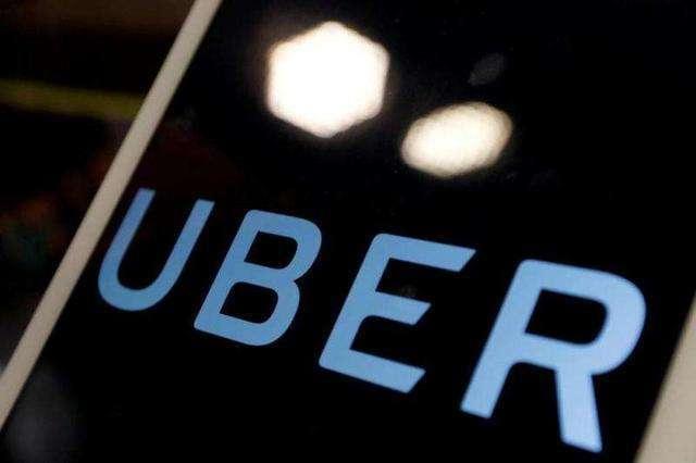 80亿后又投10亿,这是软银要投Uber的自动驾驶
