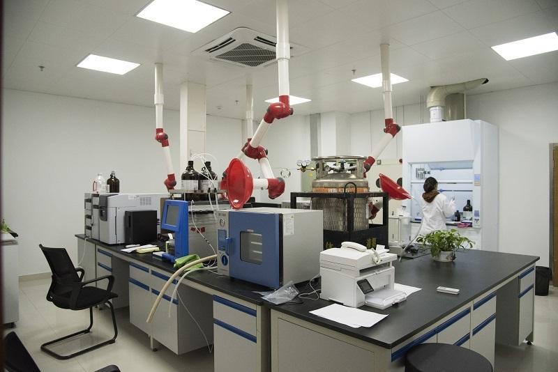 用创新能力搭建稳定同位素全平台,从基础助力医药、农业、环境等产业发展