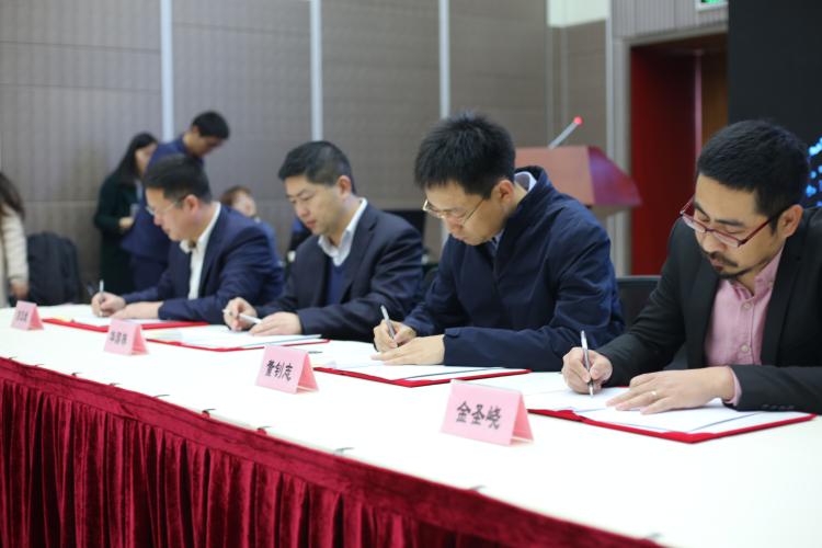 移动所联手南京联通推出5G产业技术创新服务基地,全面构建5G融合新生态