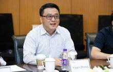 <font color='red'>百度</font>总裁张亚勤宣布10月退休,李彦宏的人才建设要加紧了