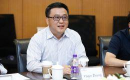 百度总裁张亚勤宣布10月退休,李彦宏的人才建设要加紧了