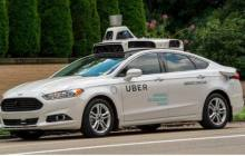 最新自动驾驶排名新鲜出炉,行业领导者由8家减至3家