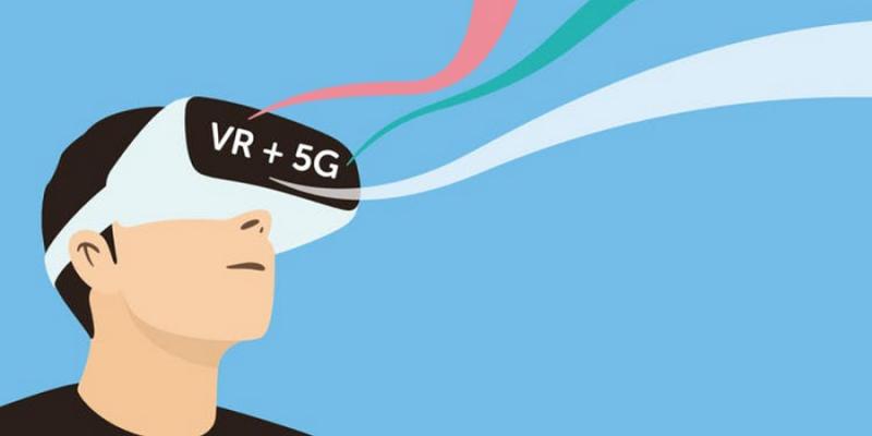 2019产业风向标:第三届AR VR+青亭峰会开启报名