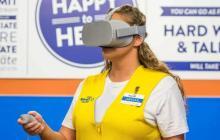 重磅:第三届青亭峰会优秀AR VR+商业案例征集
