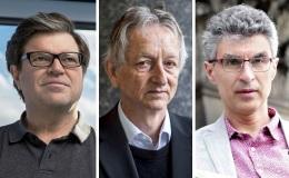 AI大热,三位深度学习先驱赢得2018年图灵奖