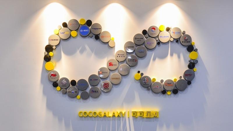 COCOSPACE郭勇:团队、资金和渠道,这是创企笑着活到最后的关键