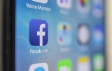 "Facebook""背锅"",第三方公司泄露5.4 亿条Facebook数据"