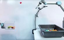 谷歌重组机器人业务;AI平台下首款新药研制成功
