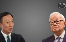 """台湾代工三十年,""""教父""""难再寻"""