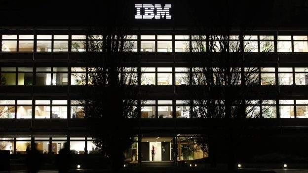 IBM宣布关闭新加坡工厂,裁员70%