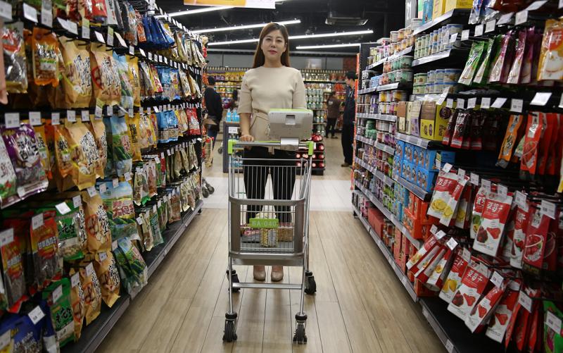 """亿猫科技徐步兵:一物一扫码,变革购物流程""""分散化"""""""