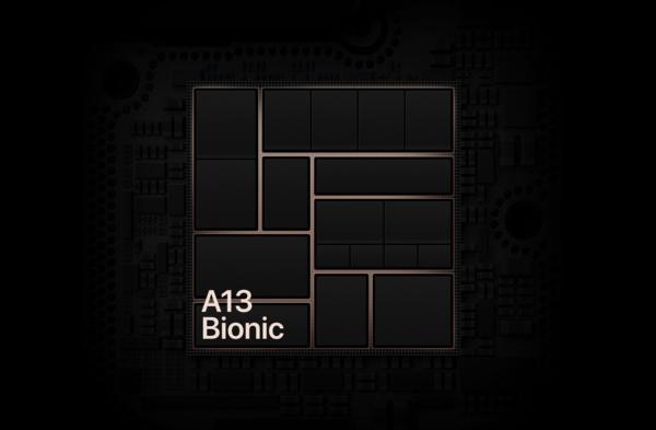 苹果A13芯片细节曝光,大幅提升AI性能