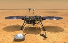 火星仍然活跃,NASA洞察号首次探测到地震信号