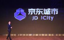 京东城市郑宇:智能城市的市场规模很大,关键要看商业模式怎么设计